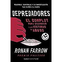 Depredadores (Best seller / No Ficción)