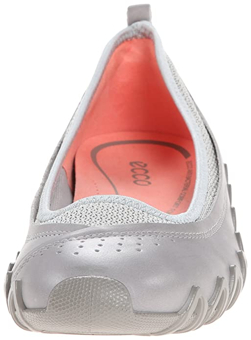 5b296af79e8011 ECCO Damen Dayla Geschlossene Ballerinas Grau (Wild Dove Concrete  Firefly Tex56393) 38 EU  Amazon.de  Schuhe   Handtaschen