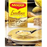 Maggi Excellence Chicken Soup with Corn, 47g