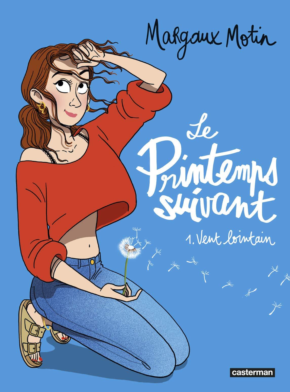 Amazon.fr - Le Printemps Suivant - T01 - Vent Lointain - Motin, Margaux -  Livres