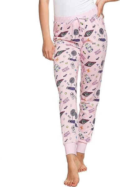Pantalón de Pijama para Mujer Harry Potter Honeydukes de Miel ...
