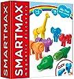 SMART Games 249856Mes Premiers animaux de safari (18pièces)