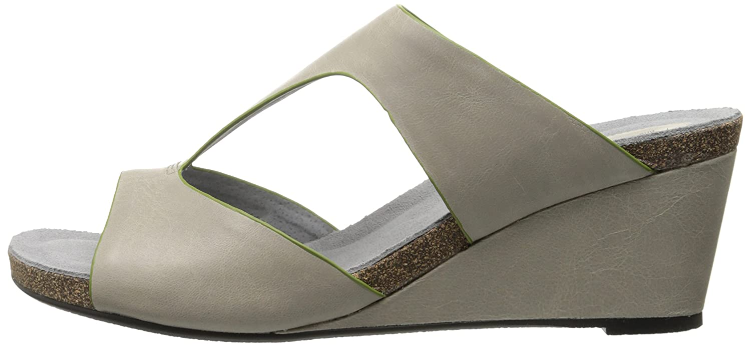Softwalk Grau/Lime Jermaine Damen Light Grau/Lime Softwalk e5f477
