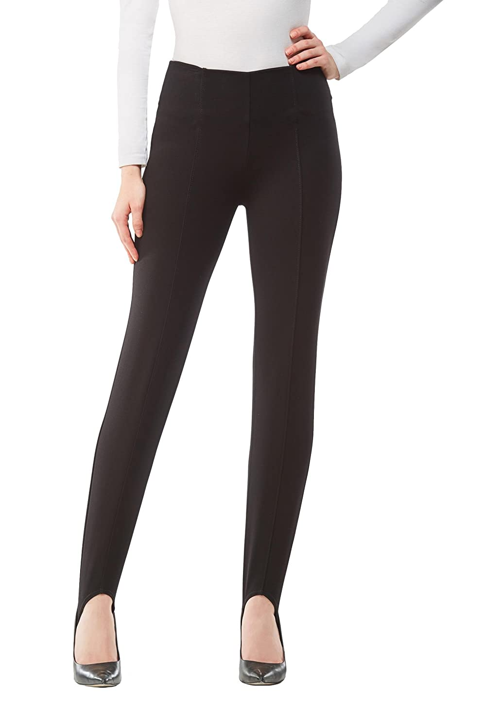Nygard SLIMS Luxe Skinny Stirrup Pant 3L1SV1C5