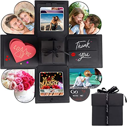2018 Pink Framed Birth Year Deluxe Coin Gift Set For Girls