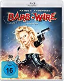Barb Wire - Unrated [Blu-ray]