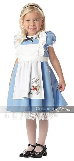 Disfraz Para Bebe De Alicia En El Pais De Las Maravillas - Consejos de Bebé