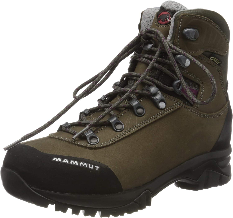Mammut Women's High Rise Hiking Shoe