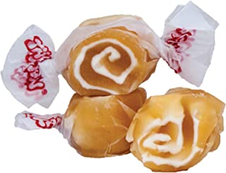 product image for Taffy Town Candies, Caramel Swirl, 5.0 Pound