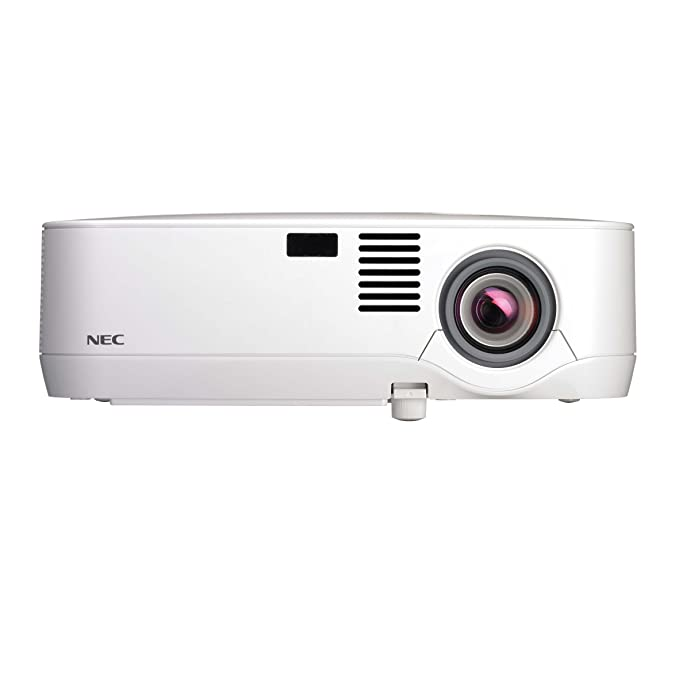 NEC NP4000 - Proyector DLP, 5200 Lúmenes del ANSI, XGA 1024x768 ...