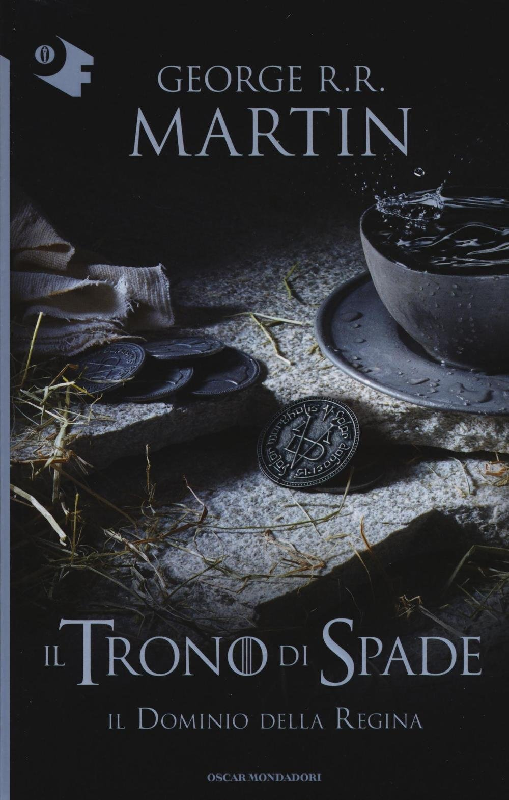 Amazon il trono di spade 8 george r r martin s altieri amazon il trono di spade 8 george r r martin s altieri m benuzzi libri fandeluxe Gallery