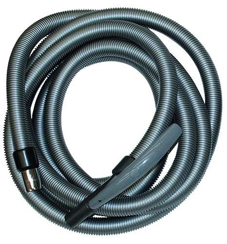 Coppia Tubi Cromati di Prolungamento per giunzione impugnature//accessori /Ø 32 Accessorio Universale Aspirazione Centralizzata