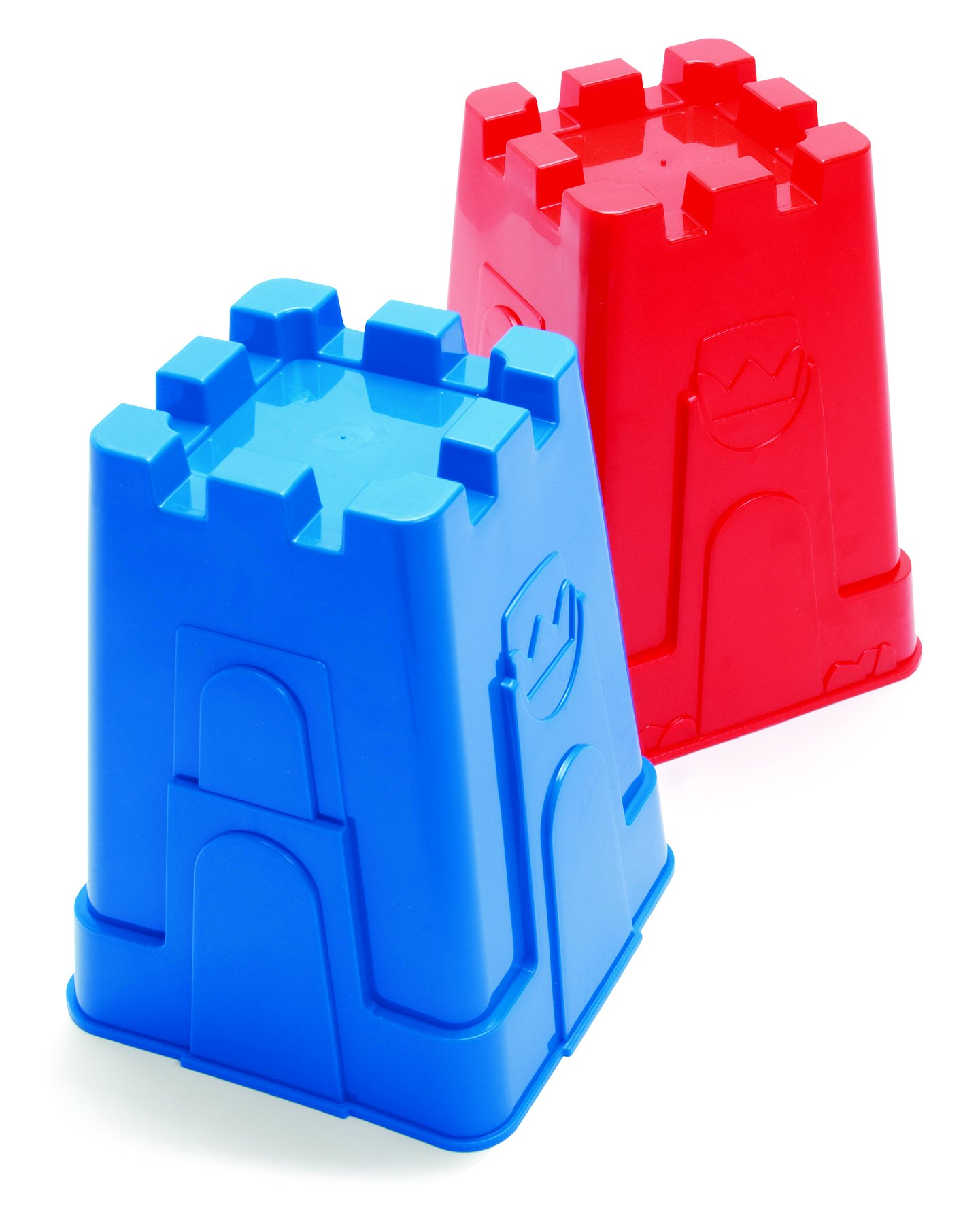 The original Toy Company Dishwasher Safe Plastic Tall Castle Mold