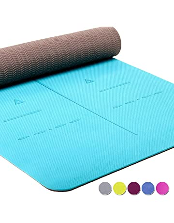 Bodyfit Sports Authority Yoga Mat
