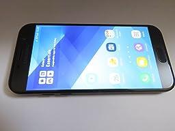 Samsung Galaxy A5 Smartphone 5,2 Zoll schwarz: Amazon.de