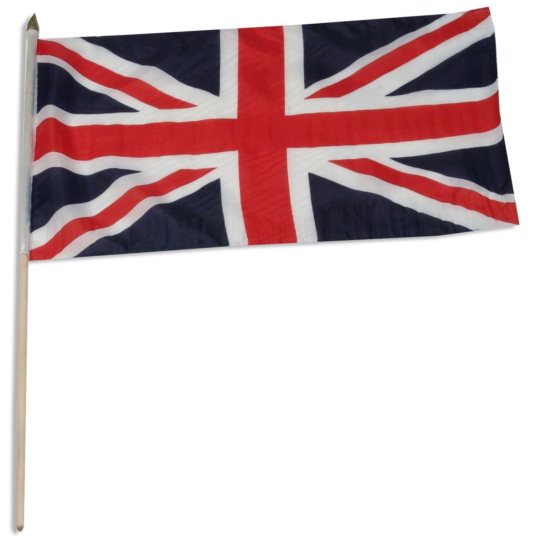 amazon com us flag store united kingdom great britain flag 12