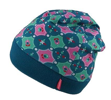 MAXIMO fille Bonnet polaire Insta  Amazon.fr  Vêtements et accessoires 63b8902e406