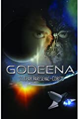 Godeena: SF Novel Kindle Edition