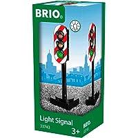 BRIO - Trafik Lambası - 33743