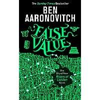 False Value (Rivers of London 8)