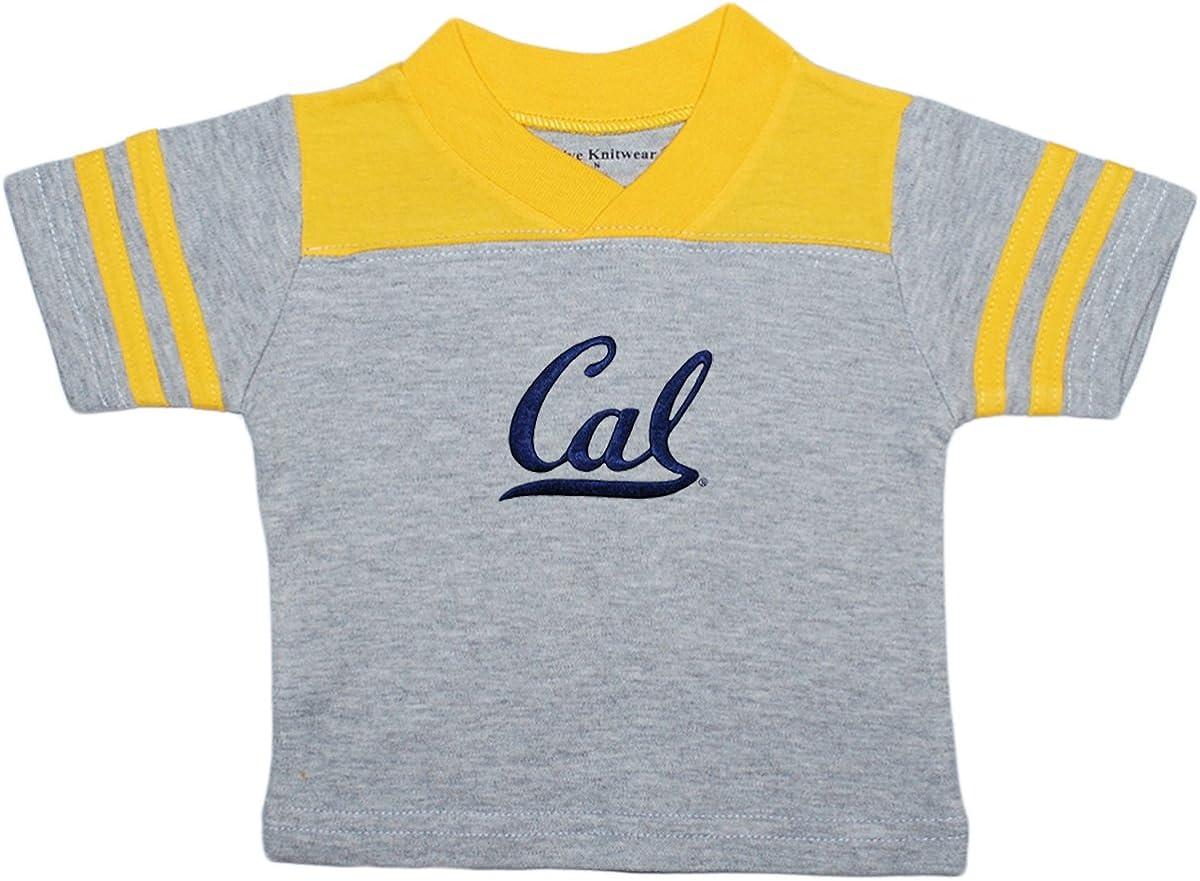 Creative Knitwear MIT Engineers Arched MIT Baby Sport Shirt