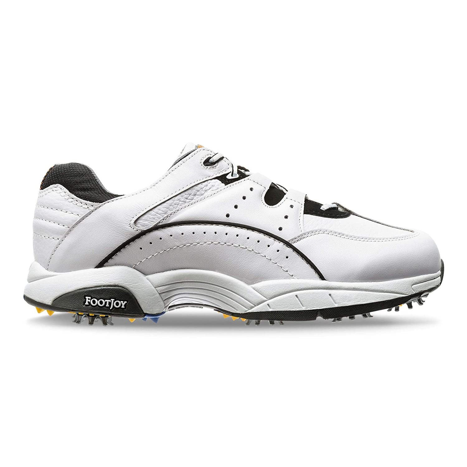 (10 2E US, White) - FootJoy Hydrolite Competition Golf Shoes 2016   B001OA89PS