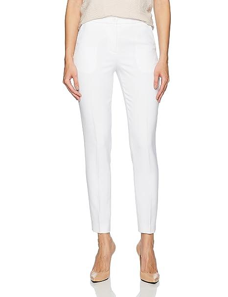 Armani Exchange Pantalones para Mujer: Amazon.es: Ropa y ...