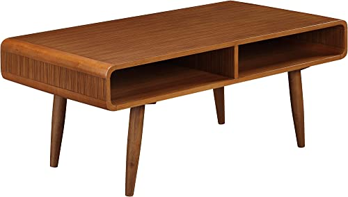 Boraam Zebra Series Halmstad Coffee Table