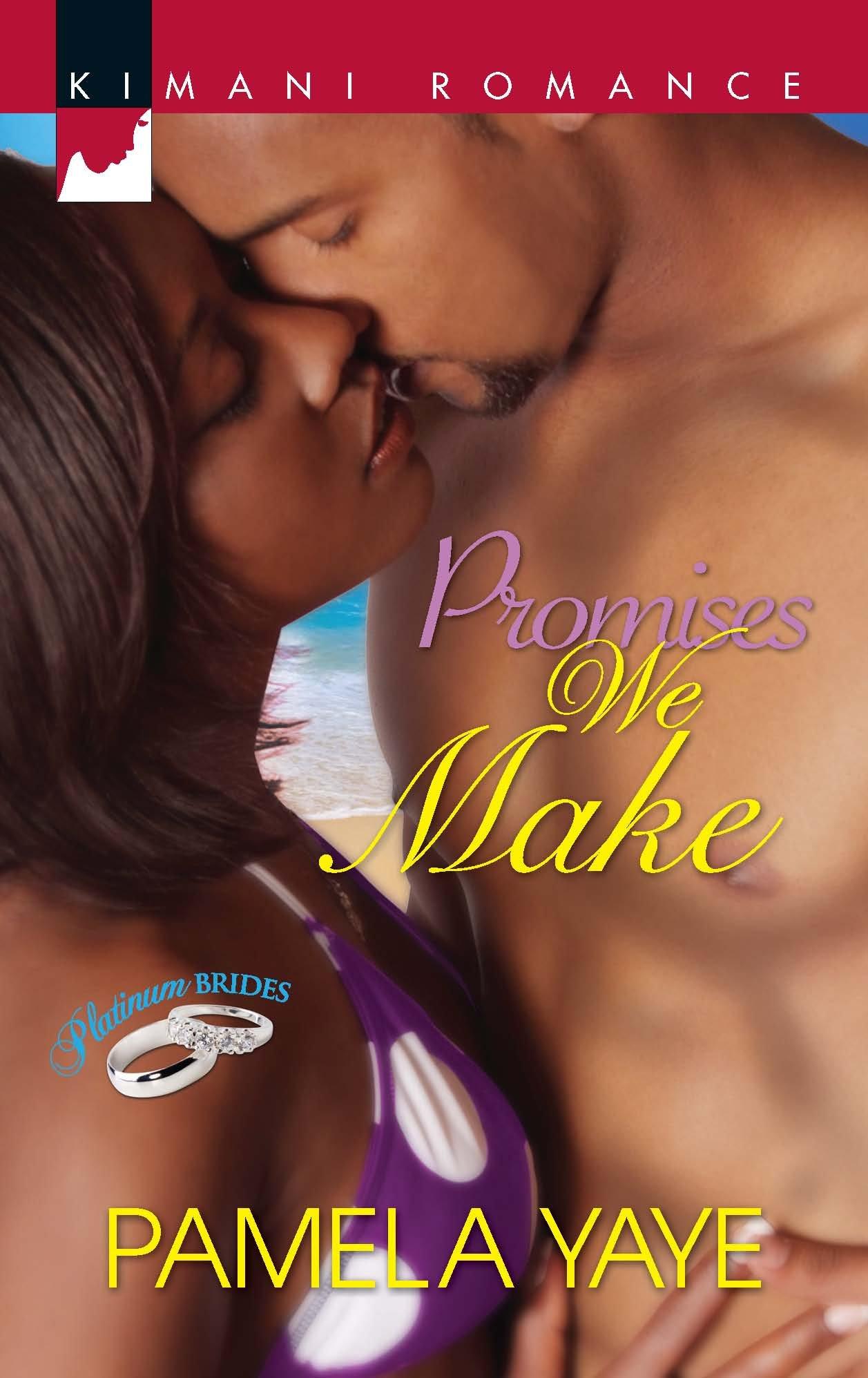Promises We Make (Platinum Brides) pdf epub