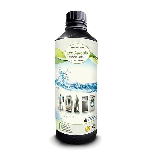 14 opinioni per EcoDescalk 1 L, Decalcificante Universale Antibatterico. Nortembio, prodotto CE.