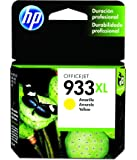 HP 933XL Yellow High Yield Original Ink Cartridge For HP Officejet 6100, 6600, 6700, 7110, 7510, 7610, 7612