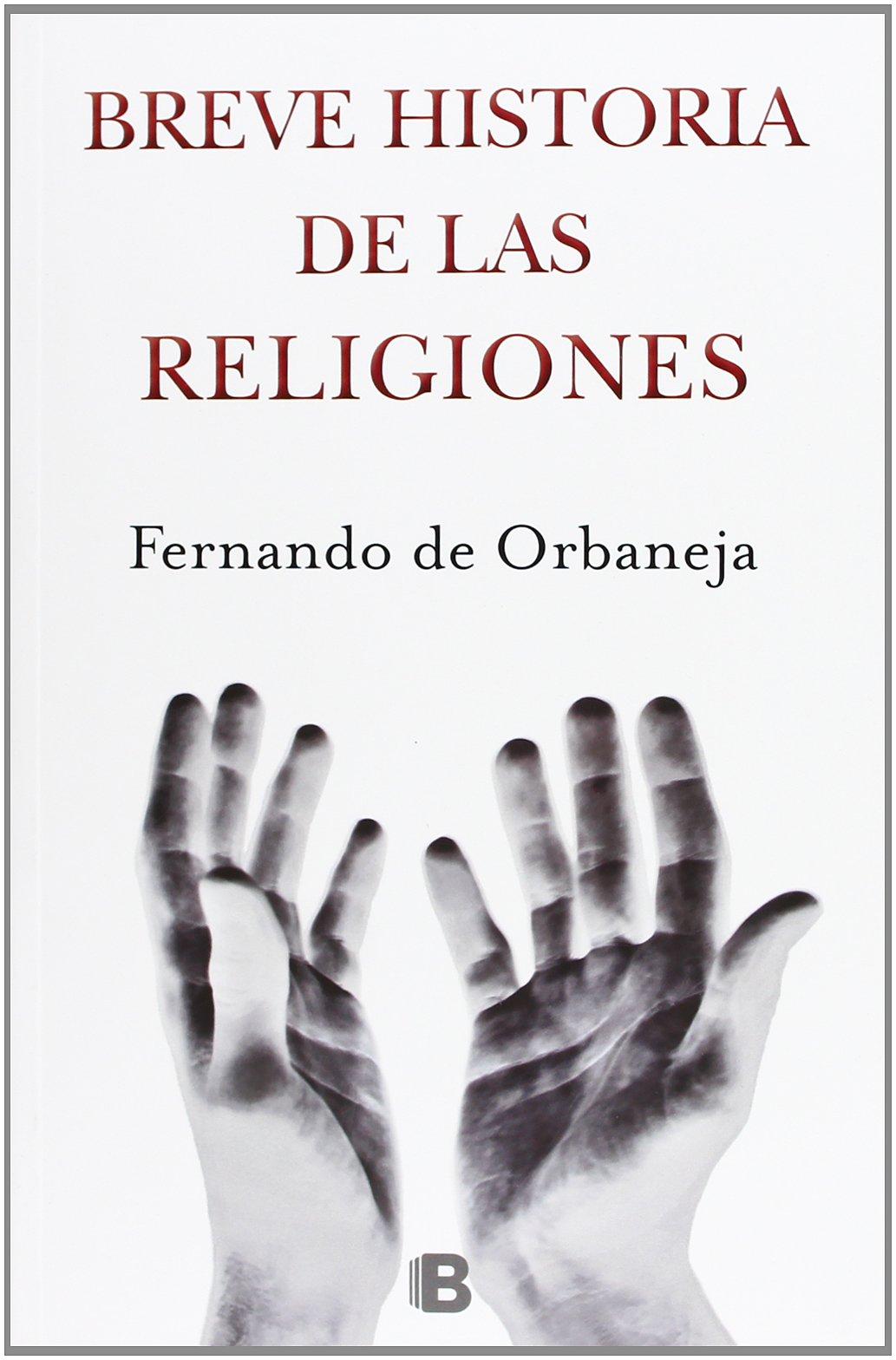 Breve Historia De Las Religiones  B DE BOLSILLO