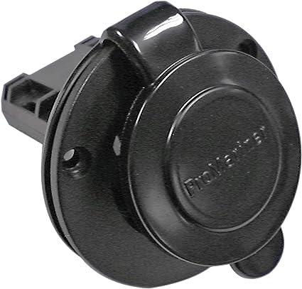 Pro Mariner AC plug holder boat onboard battery charger inlet 110V cord 51202