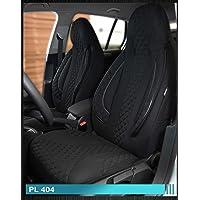 MAß Schonbezüge Sitzbezüge VW Crafter Mercedes Sprinter Fahrer und Beifahrer 128