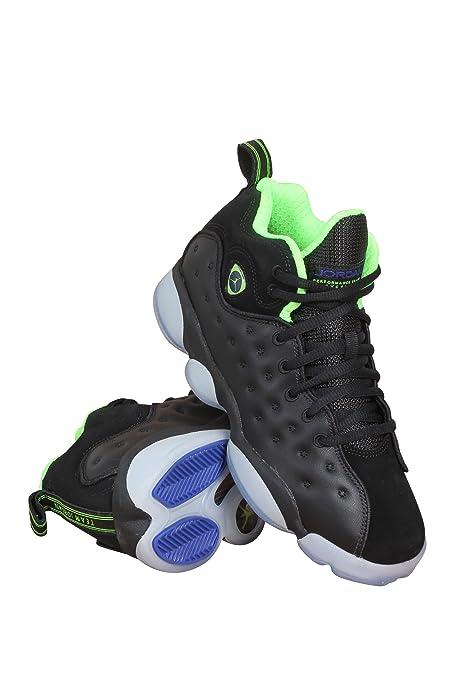 Jordan Kids Jumpman Team II Zapatillas de Baloncesto: Amazon.es: Zapatos y complementos