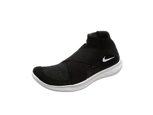 cheap for discount a8575 90da3 Nike W Free RN Motion FK 2017, Zapatillas de Entrenamiento para Mujer, (Wolf