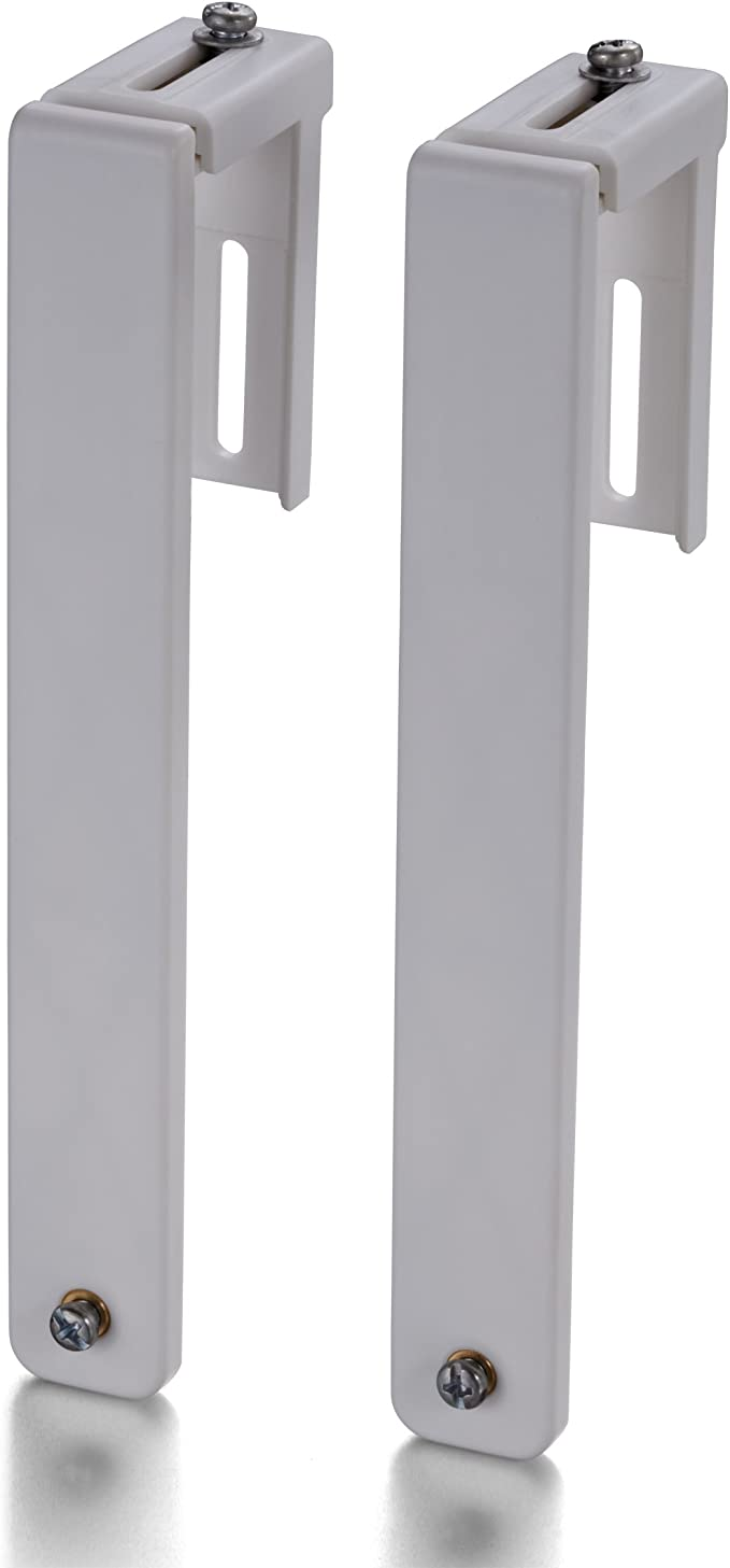 Officemate Partition Hanger for Unbreakable Wall Files Black Letter//Legal 21681