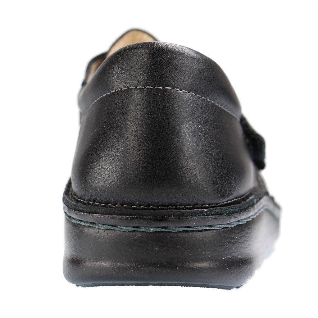 FINNCOMFORT Athos Herren Offene Athos FINNCOMFORT 1034-615099 schwarz 488347 Schwarz c01a85