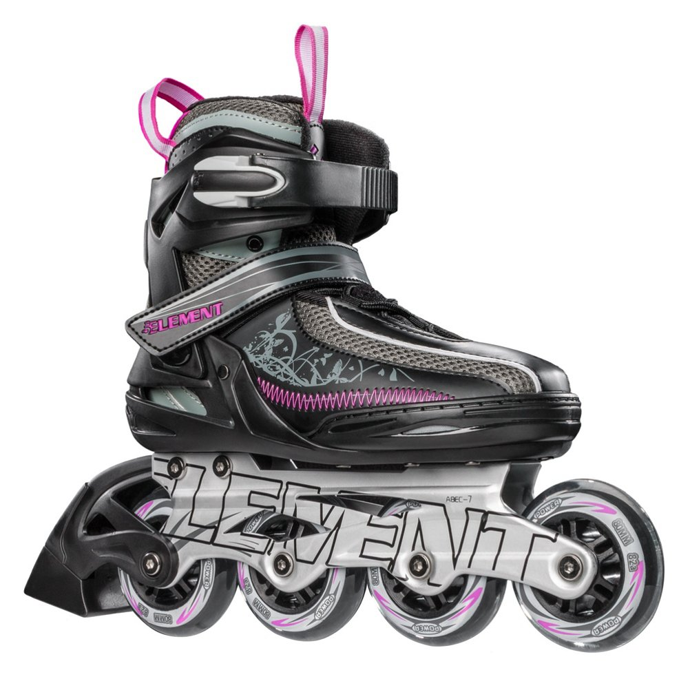 5th Element Lynx LX Womens Inline Skates 6.0 by 5th Element (Image #1)