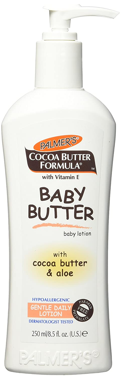Palmer's Cocoa Butter Formula Baby Butter Massage Lotion 250ml Groceries 10181040719