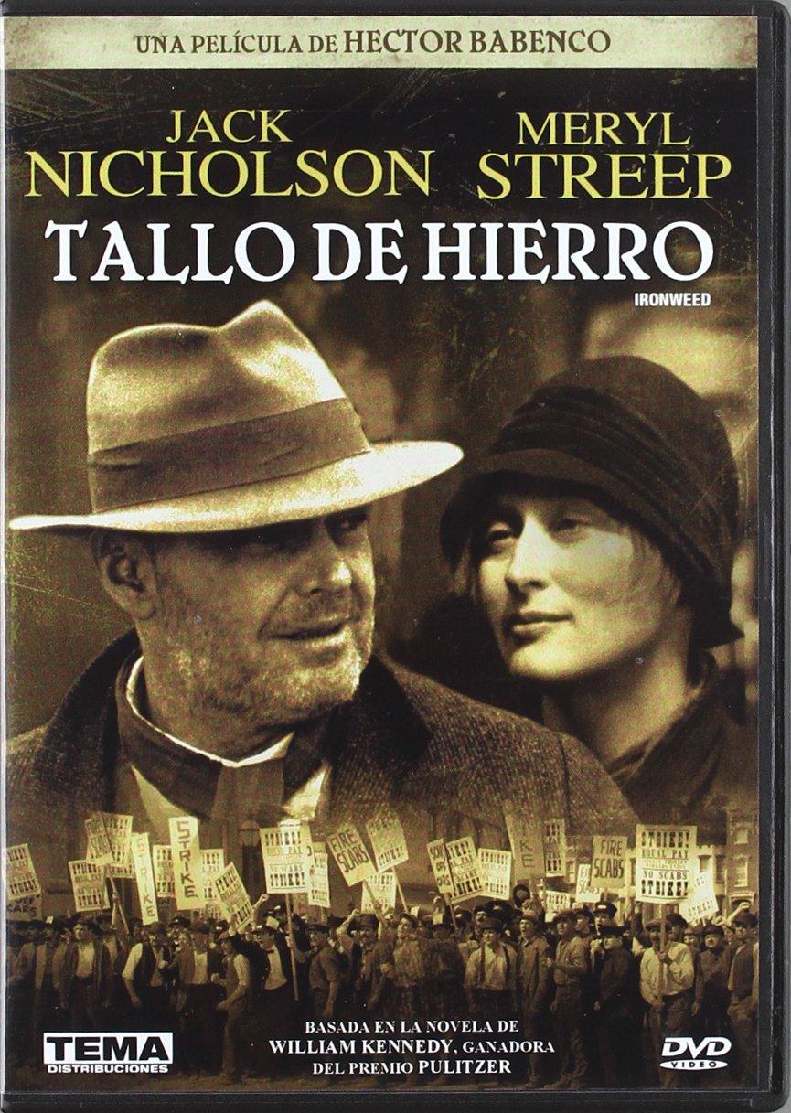 Tallo De Hierro [DVD]