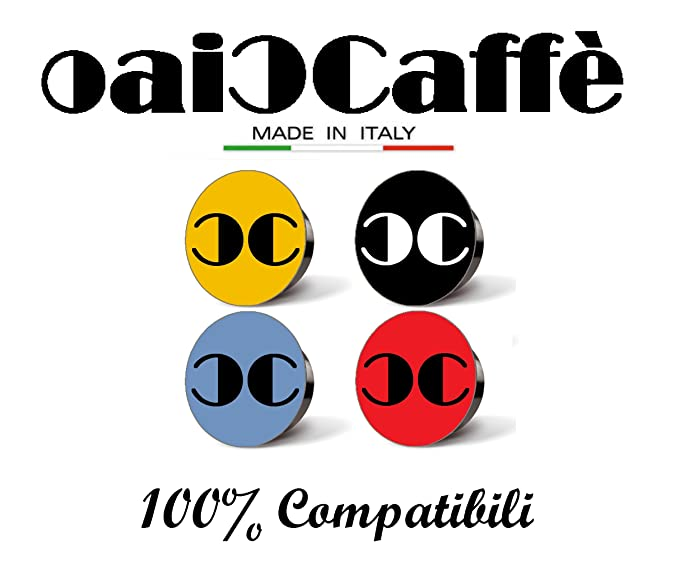 150 Capsule Compatibili Lavazza A Modo Mio Amazon It Alimentari E