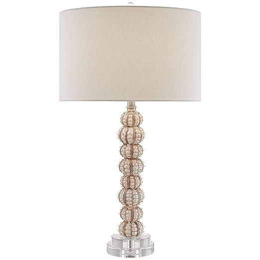 Amazon.com: Currey & Company Iluminación Darwin Lámpara de ...