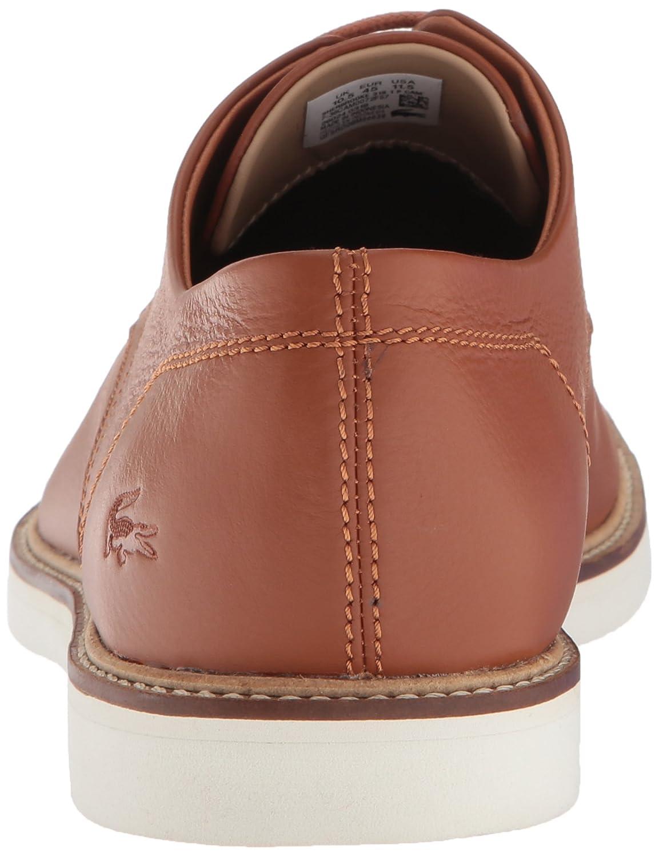 7ff4fe928e78 Lacoste Mens Sherbrooke Chukka Boot  Amazon.ca  Shoes   Handbags