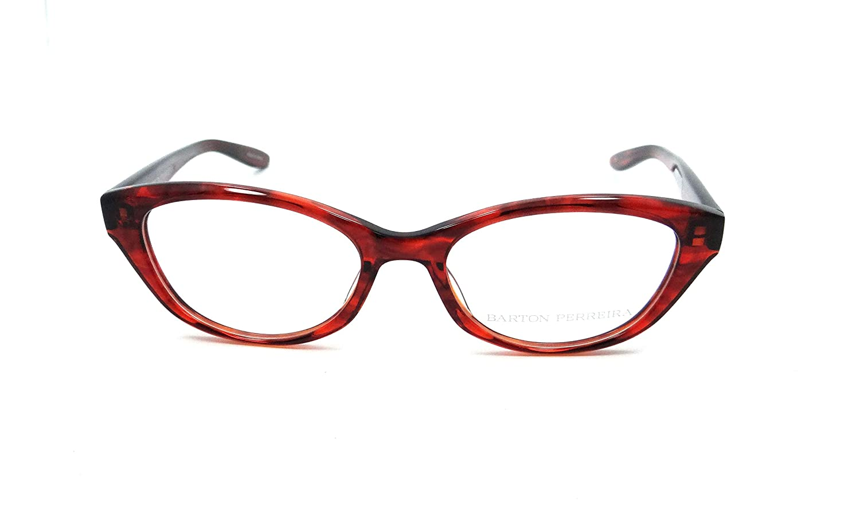 Barton Perreira Sofia Eyeglasses Frames 50-18-135 Pinot Women