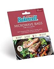 Bakewell Microwave Bags