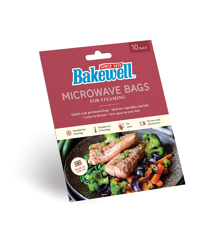 Bakewell Microwave Bags Terinex