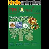 TTM Journal #3: The Journal of Traditional Tibetan Medicine (Sowa Rigpa Journal - TTM Journal)