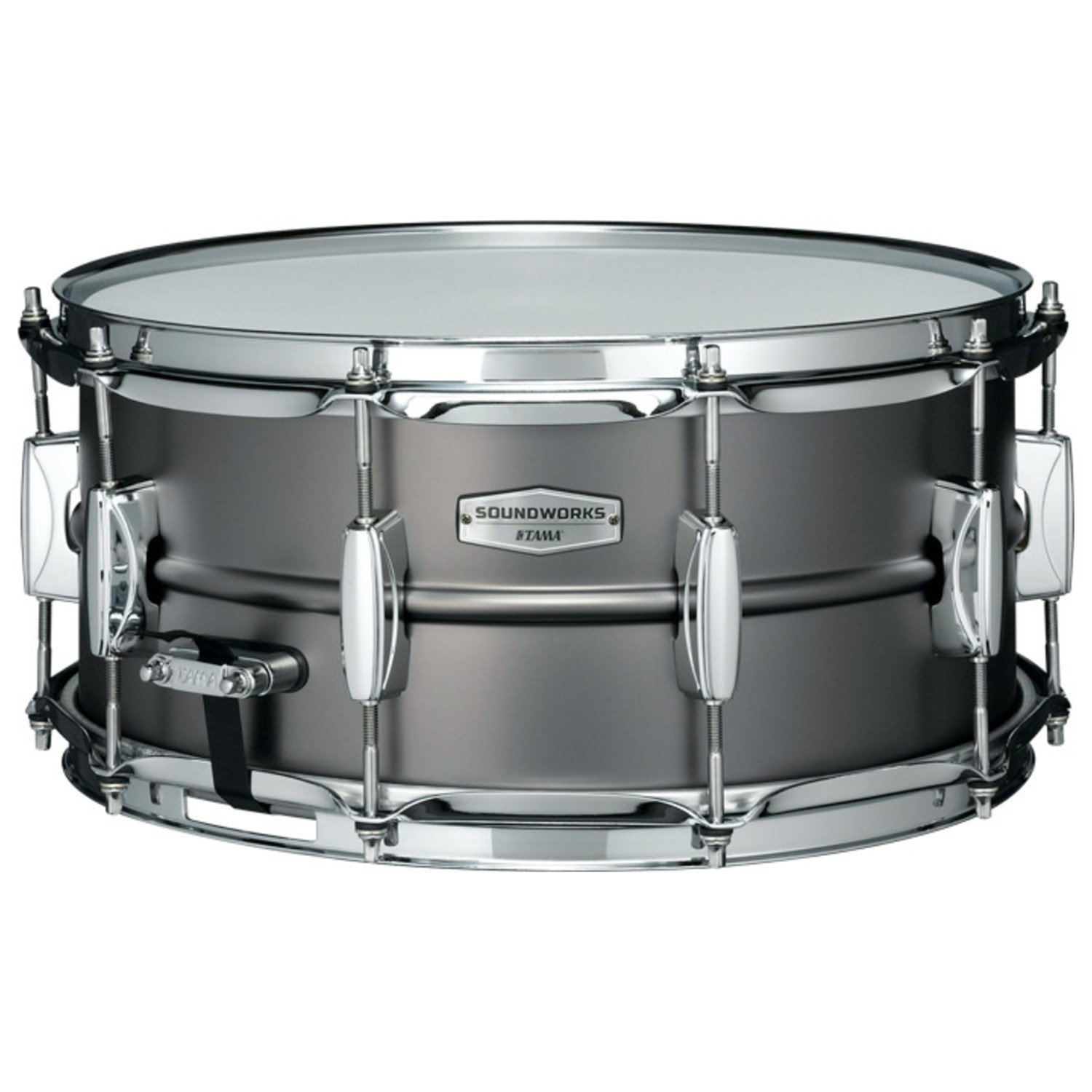 Tama Soundworks Steel Snare Drum 14 x 6.5 in.