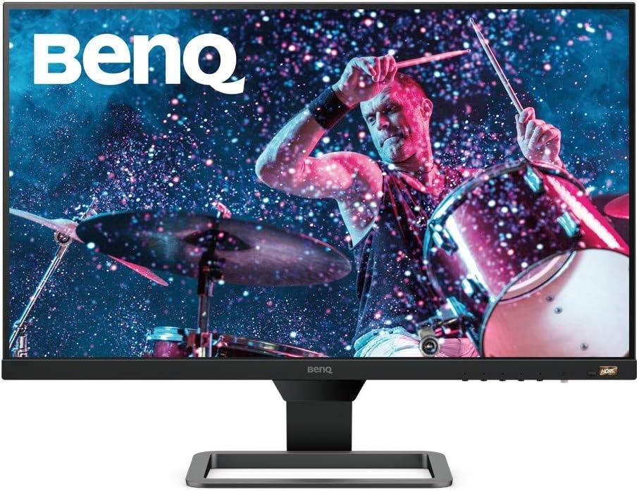 Benq Ew2780 68 58cm Full Hd Entertainment Monitor 1920 Computer Zubehör